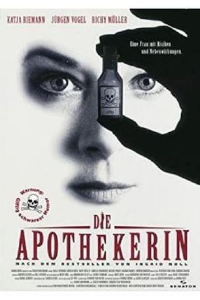Poster: Die Apothekerin