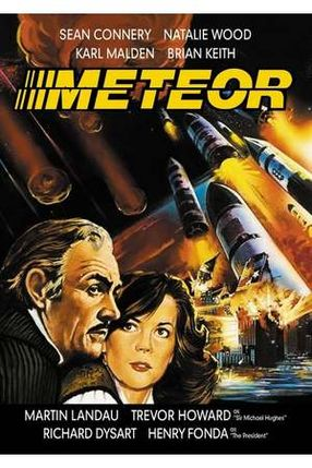 Poster: Meteor
