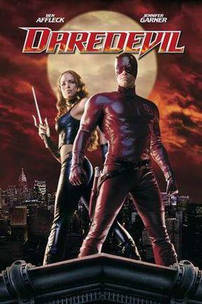 Poster: Daredevil
