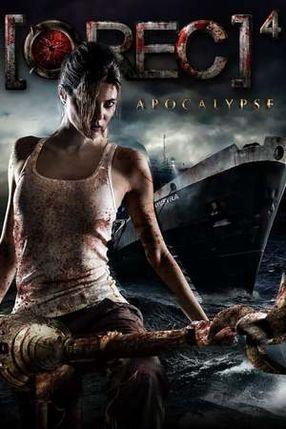 Poster: [REC]⁴ - Apocalypse