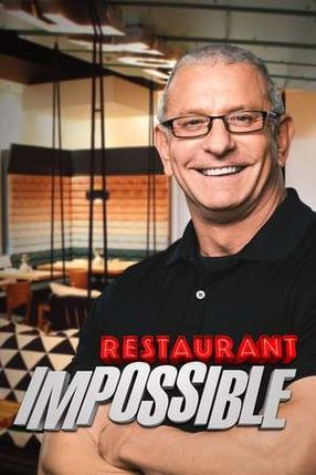 Poster: Restaurant: Impossible