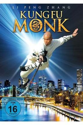 Poster: The Last Kung Fu Monk