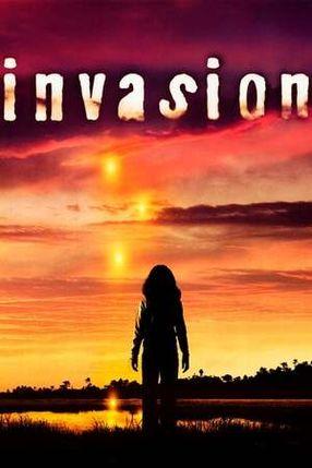 Poster: Invasion