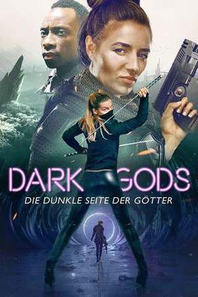 Poster: Dark Gods: Die dunkle Seite der Götter