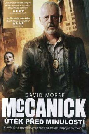 Poster: McCanick - Bis in den Tod