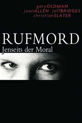 Poster: Rufmord - Jenseits der Moral