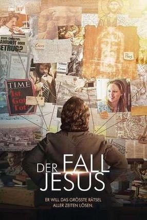 Poster: Der Fall Jesus