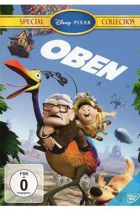 Poster: Oben