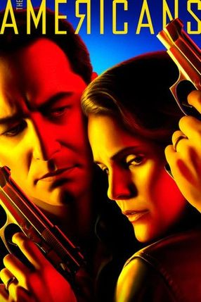 Poster: The Americans