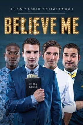 Poster: Believe Me