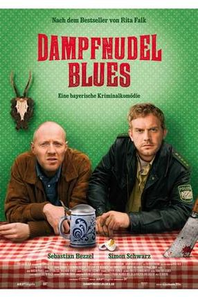 Poster: Dampfnudelblues