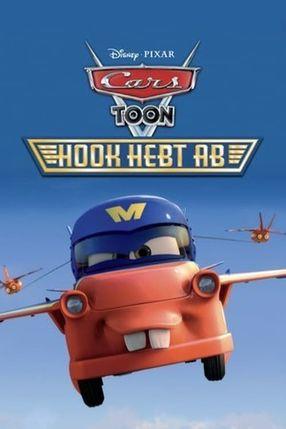 Poster: Hook hebt ab