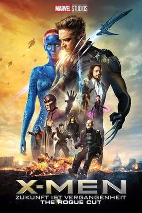 Poster: X-Men: Zukunft ist Vergangenheit