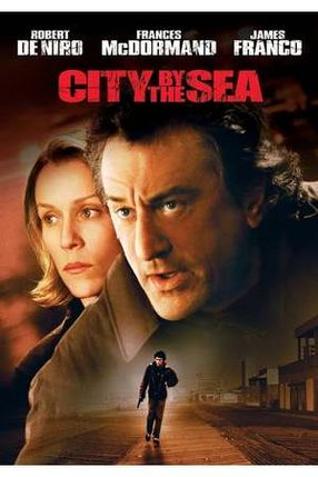 Poster: City By The Sea