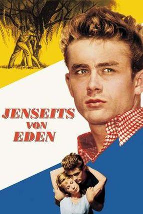 Poster: Jenseits von Eden