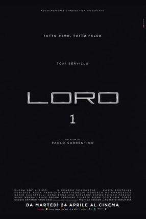 Poster: Loro - Die Verführten 1