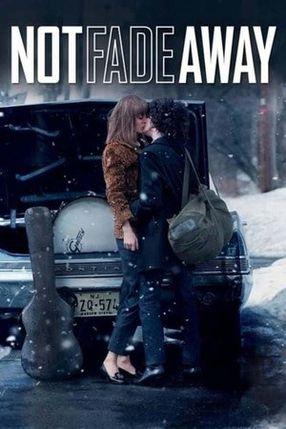 Poster: Not Fade Away