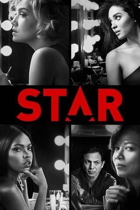 Poster: Star
