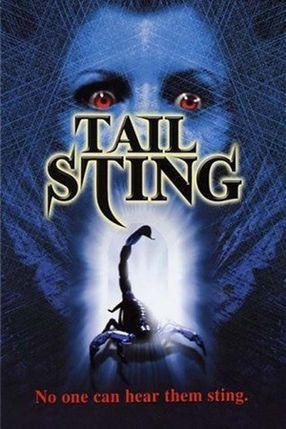 Poster: Tail Sting - Der Stich des Skorpions