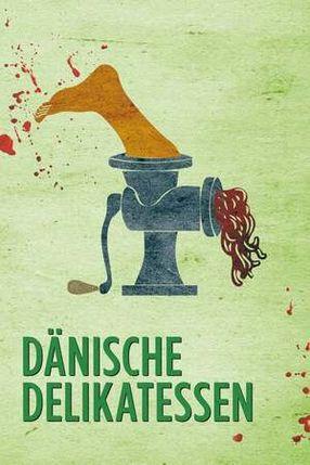 Poster: Dänische Delikatessen