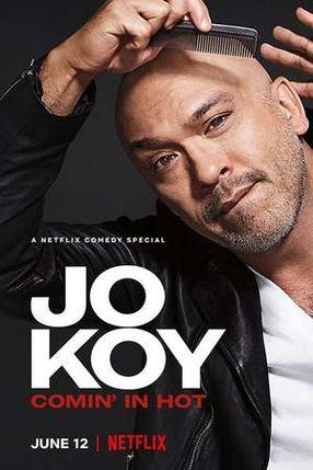 Poster: Jo Koy: Comin' In Hot