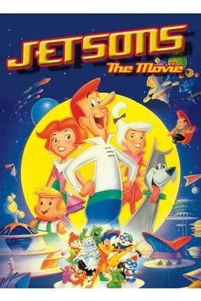 Poster: Die Jetsons - Der Film