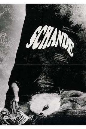 Poster: Schande