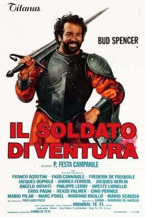 Poster: Hector, der Ritter ohne Furcht und Tadel