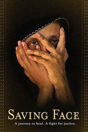 Poster: Saving Face