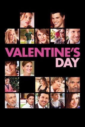 Poster: Valentinstag
