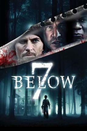 Poster: 7 Below - Haus der dunklen Seelen