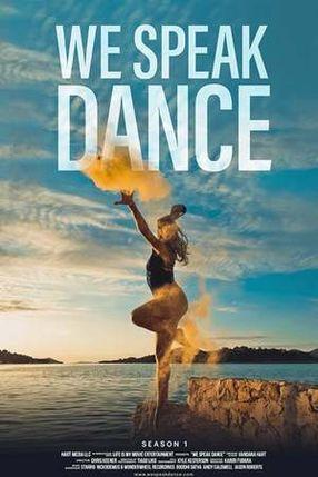 Poster: We Speak Dance