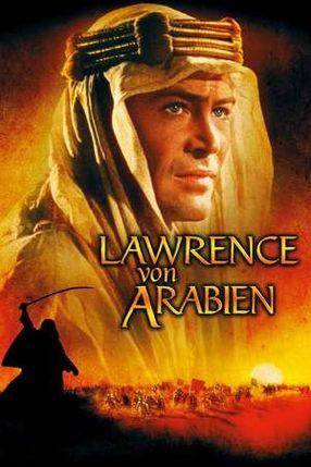 Poster: Lawrence von Arabien