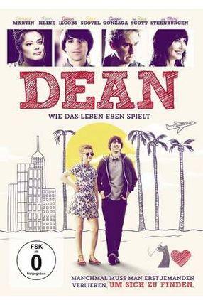 Poster: Dean - Wie das Leben eben spielt