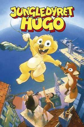 Poster: Hugo, das Dschungeltier