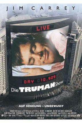 Poster: Die Truman Show