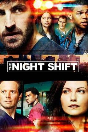 Poster: The Night Shift