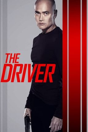 Poster: The Driver