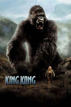 Poster: King Kong
