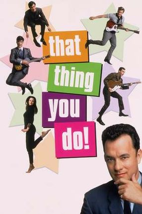 Poster: That Thing You Do!