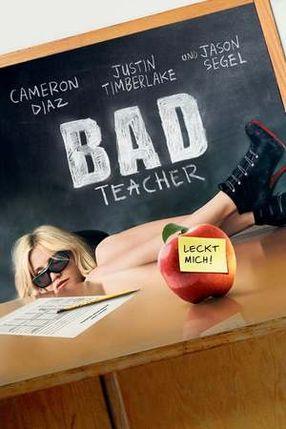 Poster: Bad Teacher