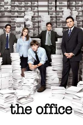 Poster: The Office