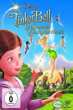 Poster: TinkerBell - Ein Sommer voller Abenteuer