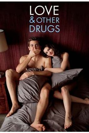 Poster: Love and other Drugs - Nebenwirkung inklusive