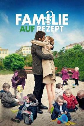 Poster: Familie auf Rezept