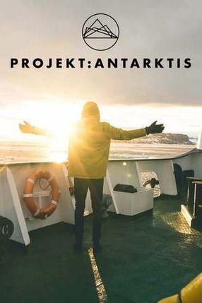 Poster: Projekt: Antarktis