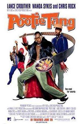 Poster: Pootie Tang