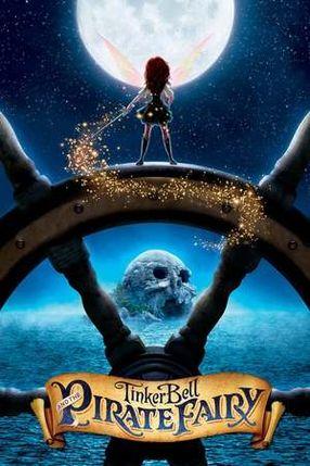 Poster: Tinkerbell und die Piratenfee