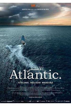 Poster: Atlantic