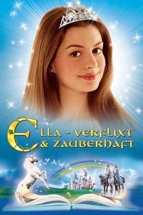 Poster: Ella - Verflixt & zauberhaft